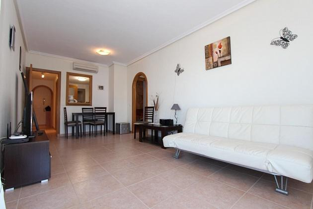 apartament in spania