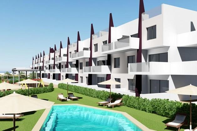 apartament de vanzare in costa blanca