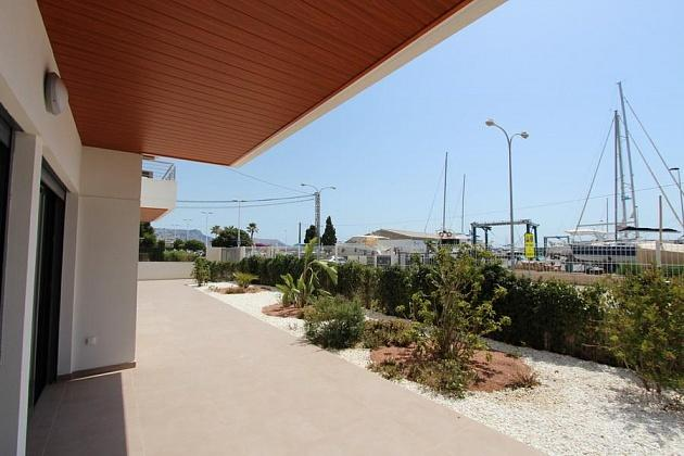 cumpara apartament in altea